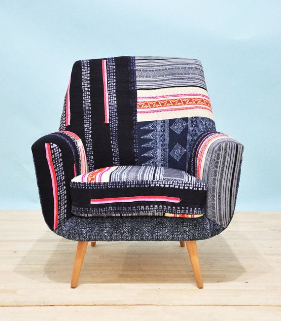 Bay armchair  summer by namedesignstudio on Etsy, $1500.00