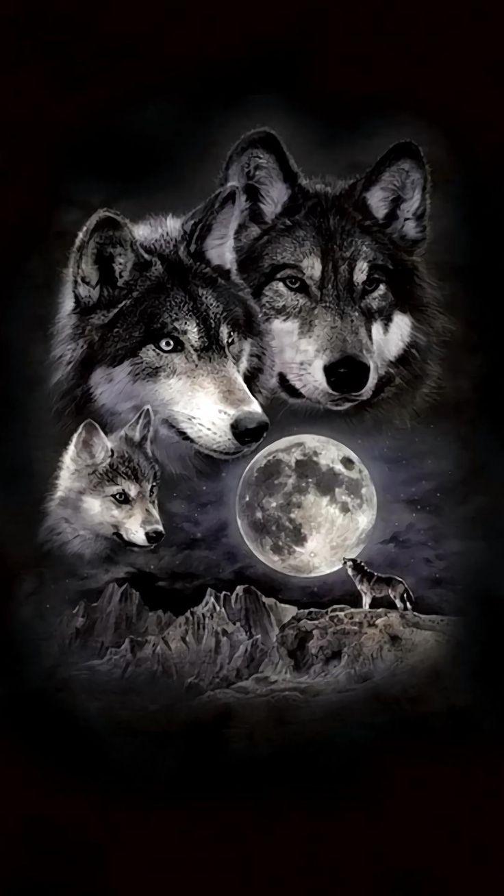 pin von lisa patton auf wolves pinterest wolf hintergrundbilder und tatoo. Black Bedroom Furniture Sets. Home Design Ideas