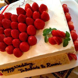 Party cake / Wedding