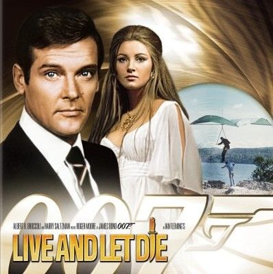 james bond movies chronological order | List Of All James Bond Movies Live and Let Die Blu ray 0 398x400