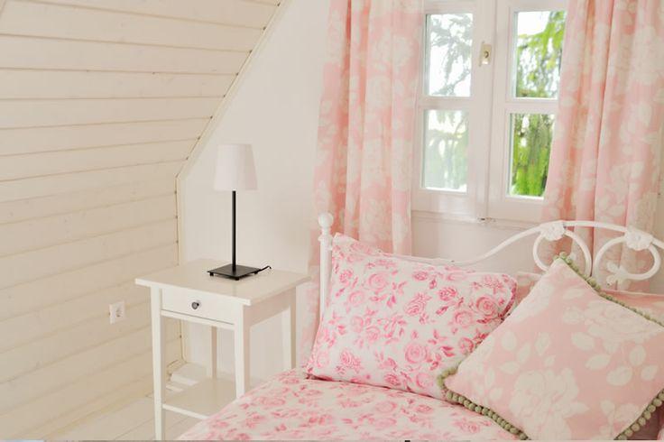 Kennedy Haz | Catherine's Vineyard Cottages