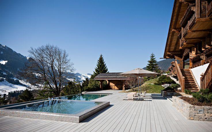 Les 907 meilleures images propos de chalet style sur for B architecture sarl