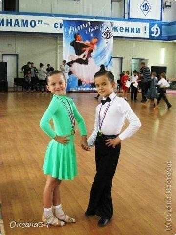 Платье для бальных танцев категория дети