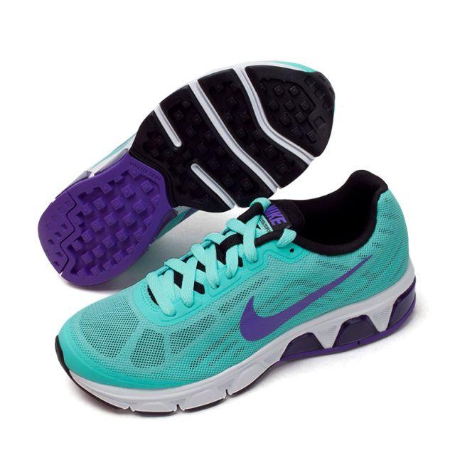 Nike Air Max Boldspeed - 2014 Q4 Turquoise