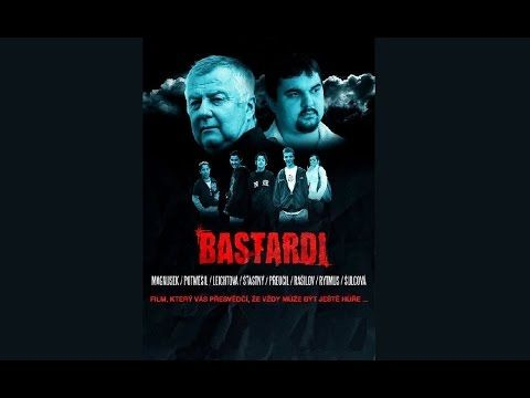 Online filmy ke zhlednuti zdarma: Bastardi 1 2 3 super drsný film o tvrde realitě