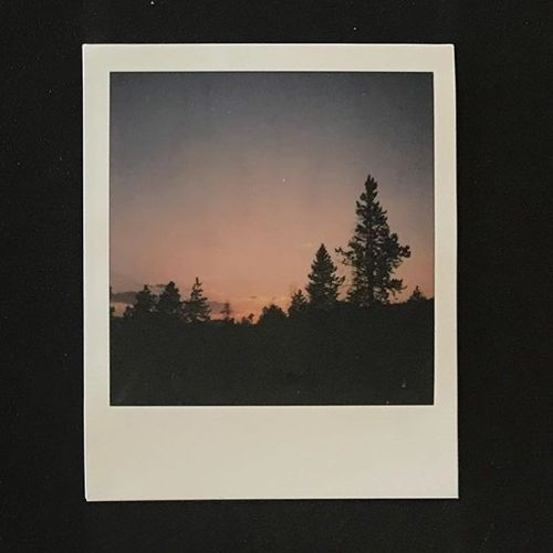 Summer sunsets you will surely be missed  #packpolaroid by @annehollond Rekindle your love for the iconic white frame #createoriginals | @PolaroidOriginals via Polaroid on Instagram - #photographer #photography #photo #instapic #instagram #photofreak #photolover #nikon #canon #leica #hasselblad #polaroid #shutterbug #camera #dslr #visualarts #inspiration #artistic #creative #creativity