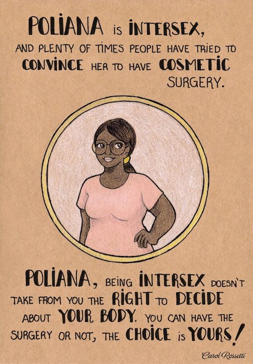 13 Empowering Illustrations to Remind Everyone of the Women the Media Always Ignores - Mic