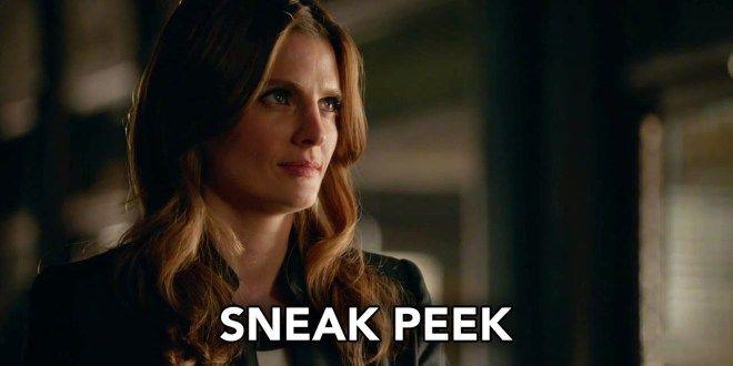 """Castle 8×20 Sneak Peek #2 """"Much Ado About Murder"""" (HD)"""