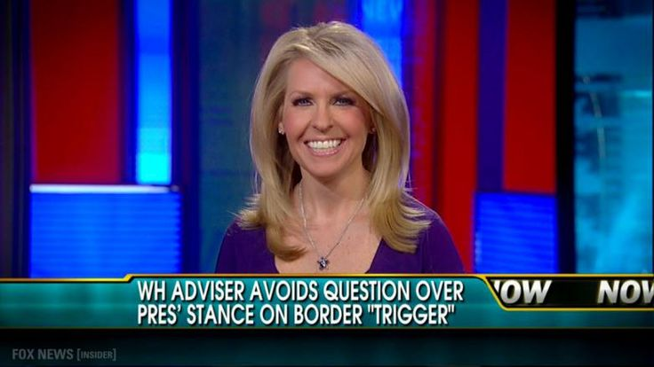 Monica Crowley - People on Fox News Channel | Fox News Insider