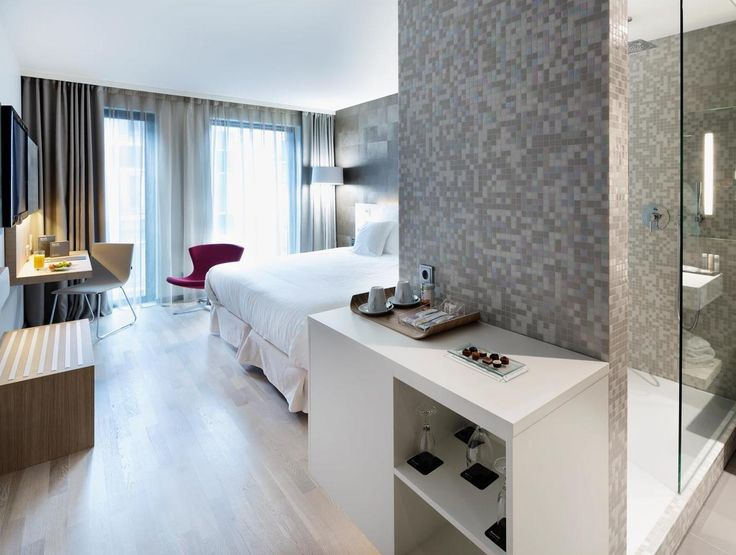 Hamburg Hotel Barcelo Hamburg Germany, Europe Located in City Center, Hotel Barcelo Hamburg is a perfect starting point from which to explore Hamburg. The hotel offers a wide range of amenities and perks to ensure you have a great time. Service-minded staff will welcome and guide you at the Hotel Barcelo Hamburg. Each guestroom is elegantly furnished and equipped with handy amenities. To enhance guests' stay, the hotel offers recreational facilities such as fitness center, sau...