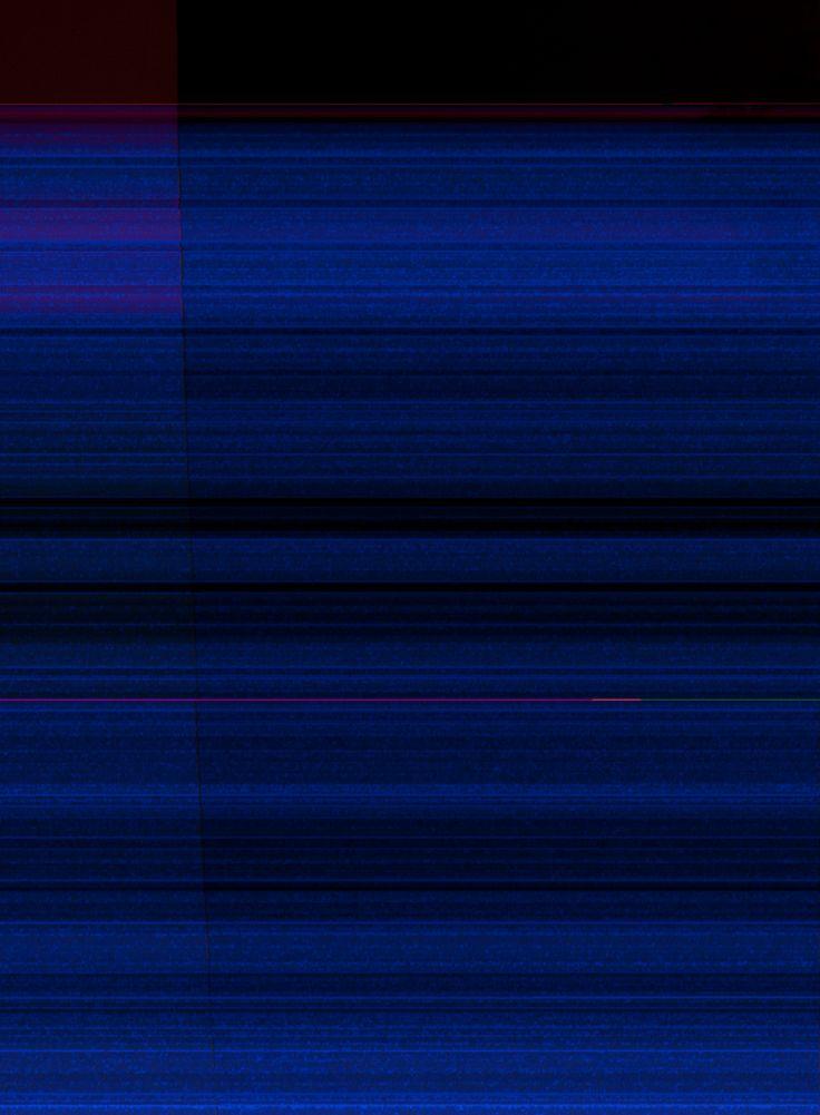 Blue scan