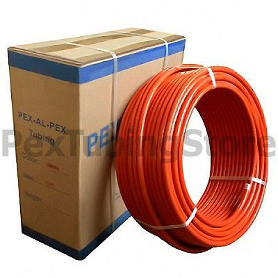 Other Home Heating and Cooling 20598: 1 2 X 300Ft Pex-Al-Pex Tubing -> BUY IT NOW ONLY: $1090 on eBay!