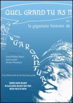 Pantagruel-Gargantua  François Rabelais