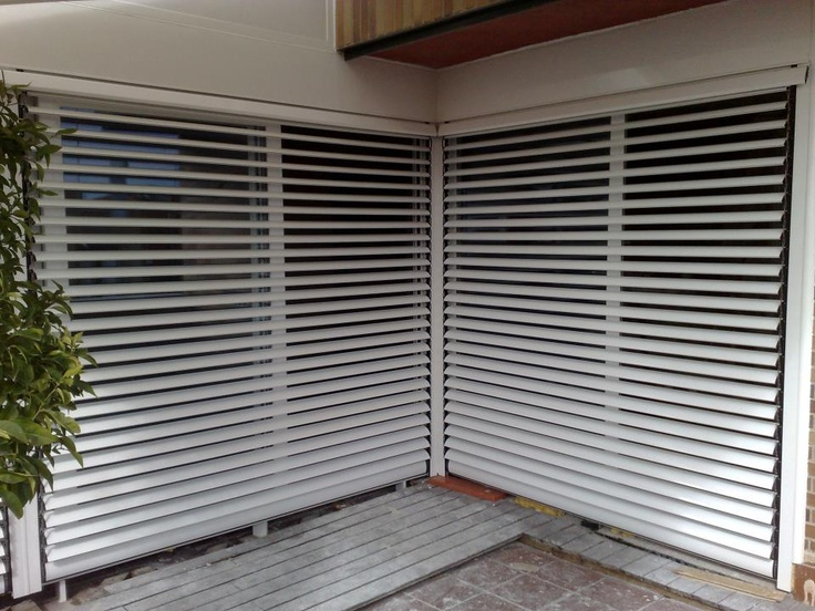 17 mejores ideas sobre seguridad para ventanas en pinterest puerta reja rejas para casas y - Persianas de ventanas ...