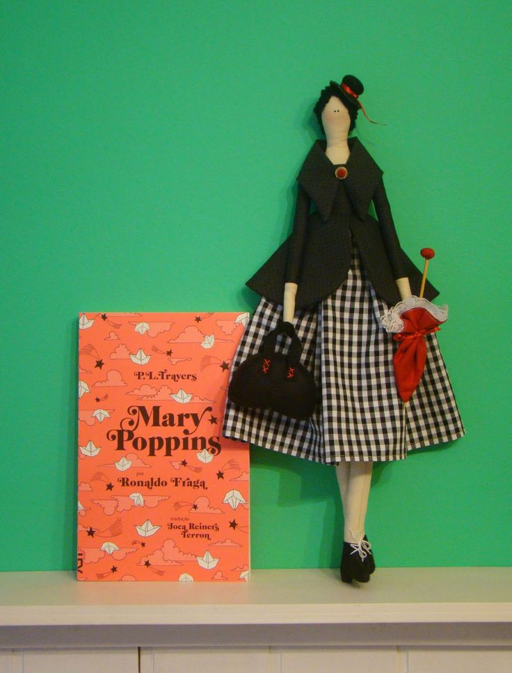 Mary Poppins   Lu Gastal