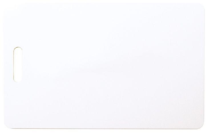 Blank #accesscard