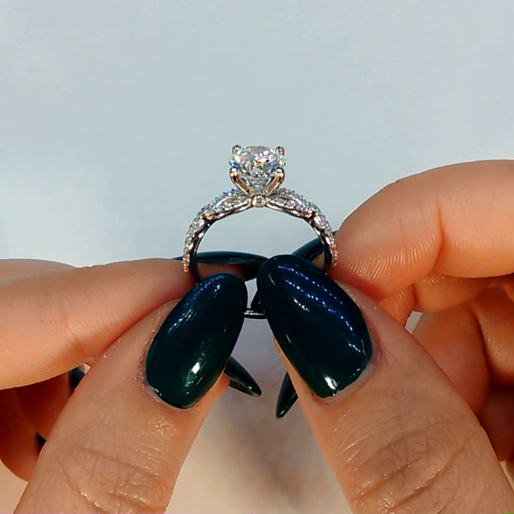 Check out Infinity Ring by Samara James – sublime …
