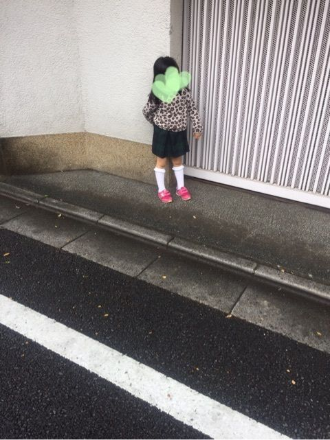 あさんぽ2016-05-10