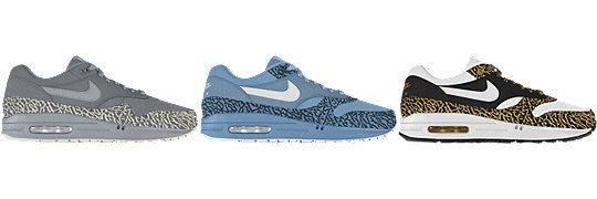 Nike Store. Zapatillas Nike Air Max para mujer.