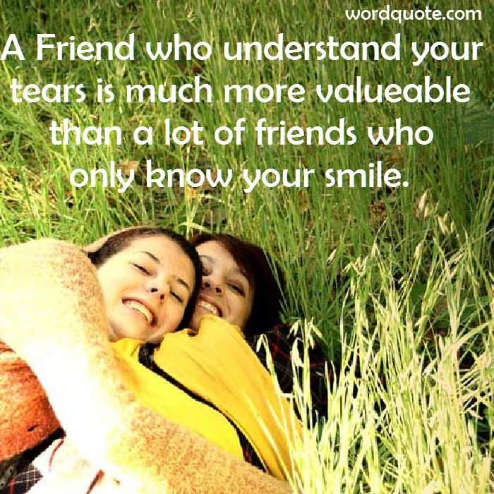 Famous Quote About Friendship Mesmerizing 17 Best Friendship Quotes Images On Pinterest  Quote Friendship