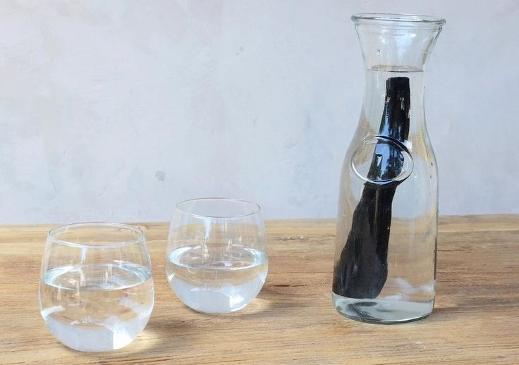Better Than Brita: Water Filters with No Plastic Parts « Food ...