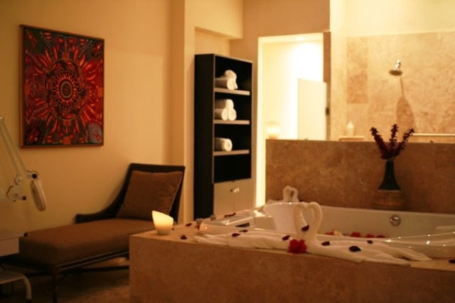 Fabulous Spa Treatments in Puerto Vallarta .The Official Puerto Vallarta Travel Guide