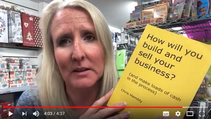 """FREE book > How To Grow And Sell Your Small Business  