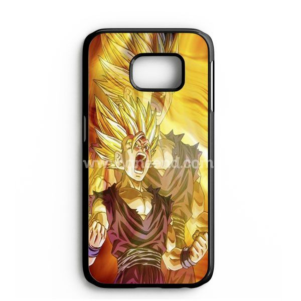 Dragon Ball Z Samsung Galaxy Note 7 Case | aneend - Visit now for 3D Dragon Ball Z compression shirts now on sale! #dragonball #dbz #dragonballsuper