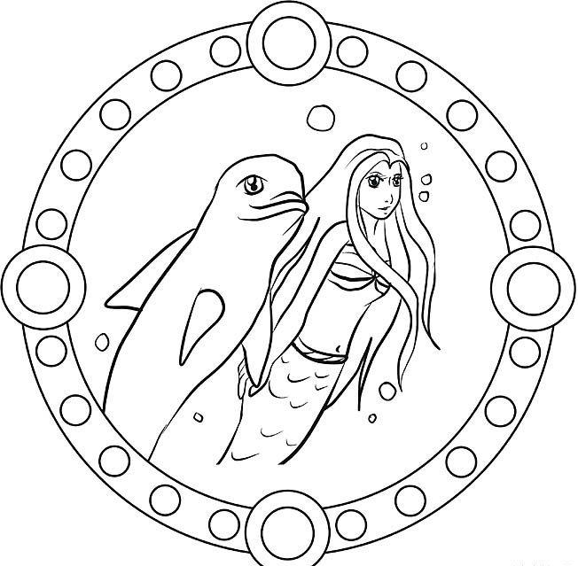 malvorlagen delfin pdf | aglhk