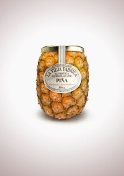 Love this beautiful package design for Jam La... | Tony V's Idea Garage