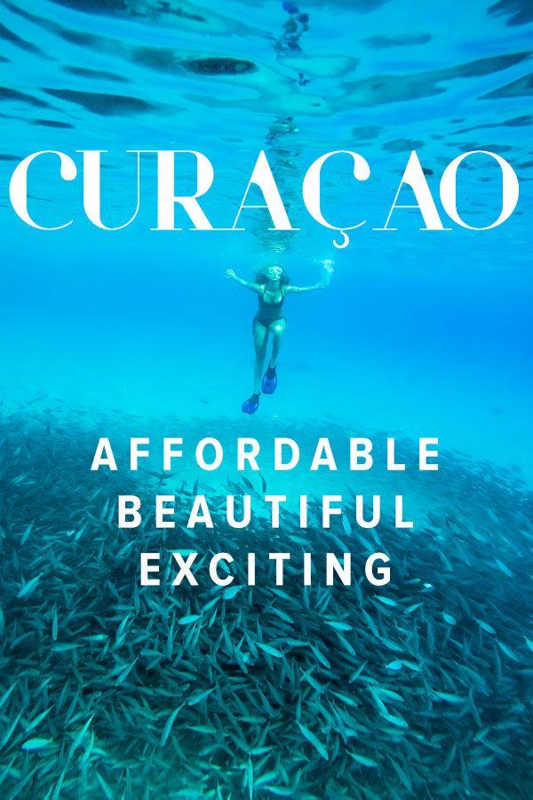 Curacao: Often Overlooked Never Underrated