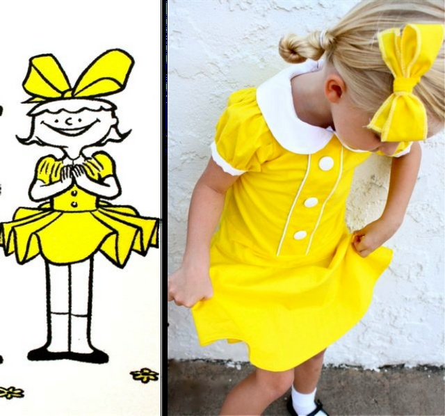 cutieZoos Dresstoo, Yellow Dresses, Brightest Yellow Sunshine, Mellow Yellow, Kids Outfit, Little Girls Dresses, The Dresses, The Zoos, Kids Design