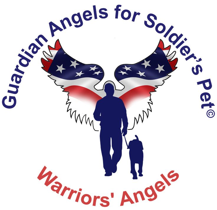 Guardian Angels for Soldier's Pet© is a national all