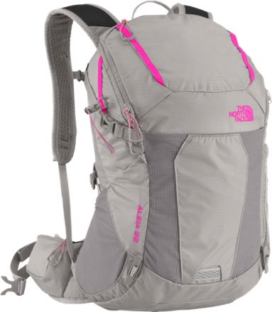 The North Face Women's Aleia 22U Pack