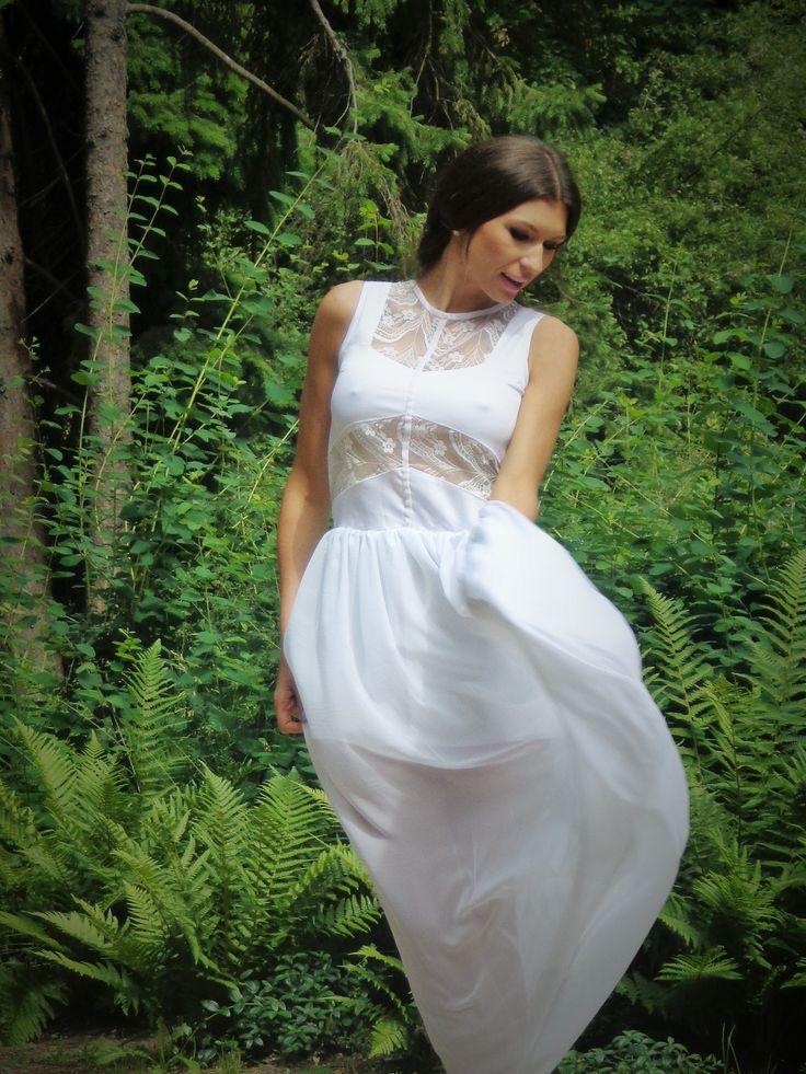 suknia Gabriela Hezner
