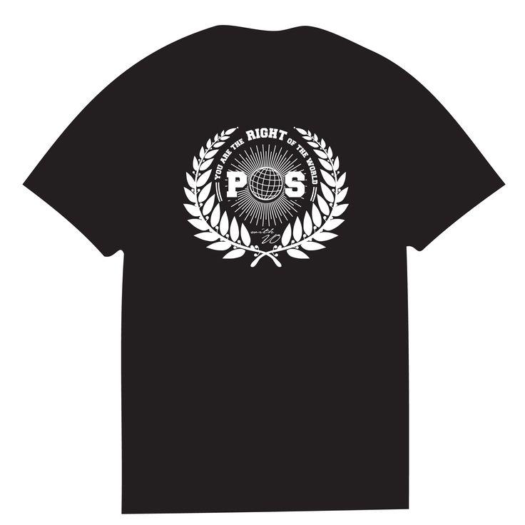 t- shirts!