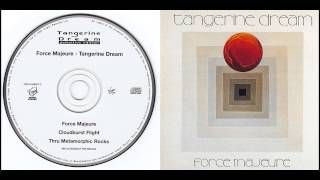 Tangerine Dream - Force Majeure [HD] - YouTube