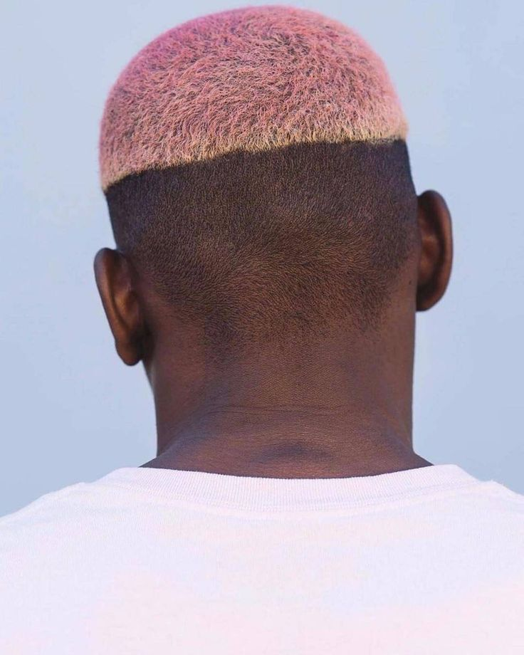 Shot by @reinkooyman #photography #color #hair #pink #portrait