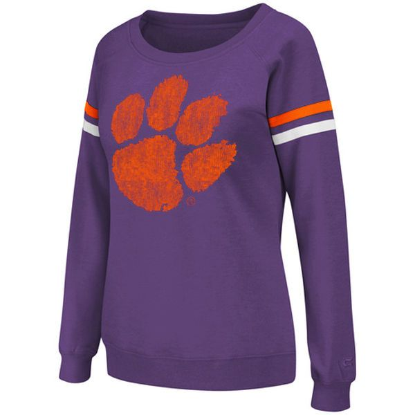 Best 25  Clemson sweatshirt ideas on Pinterest | Preppy lazy day ...