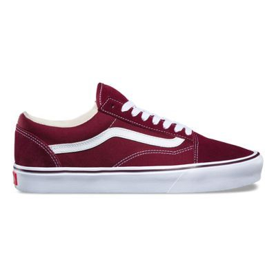 The Old Skool Lite has reengineered the classic Vans skate shoe using  innovative construction methods to improve comfort e085efe2e
