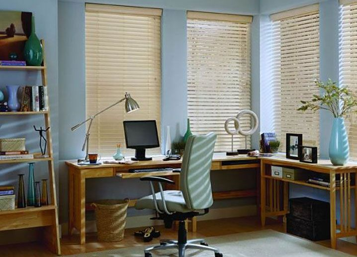 We provide custom and natural timber blinds in Perth. This stunning timber is one of the most suitable to use for venetians because of its beauty and stability. Call us at (08) 9354 2880.