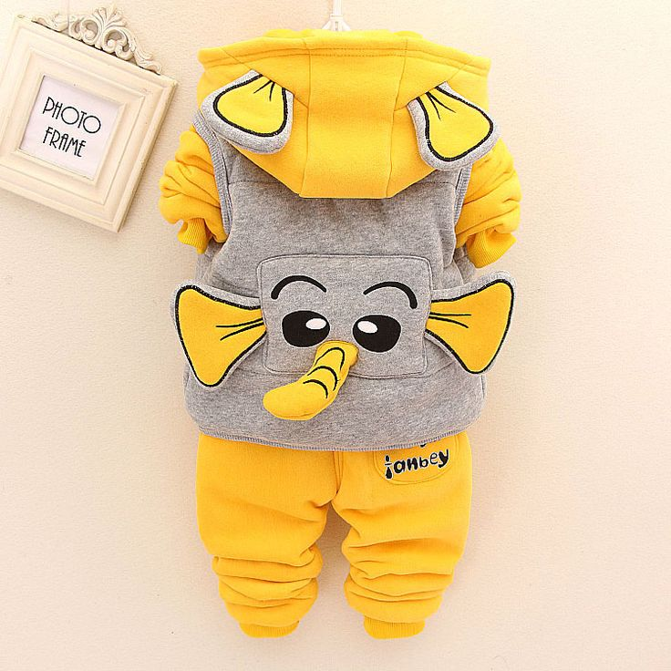 http://babyclothes.fashiongarments.biz/  3pcs/sets Winter Warm Baby Clothes Girl Boys Cute Cartoon Cotton Hooded + Jackets + Pants Autum Children Casual Outwear Coats, http://babyclothes.fashiongarments.biz/products/3pcssets-winter-warm-baby-clothes-girl-boys-cute-cartoon-cotton-hooded-jackets-pants-autum-children-casual-outwear-coats/,   ,   , Baby clothes, US $45.60, US $34.66  #babyclothes