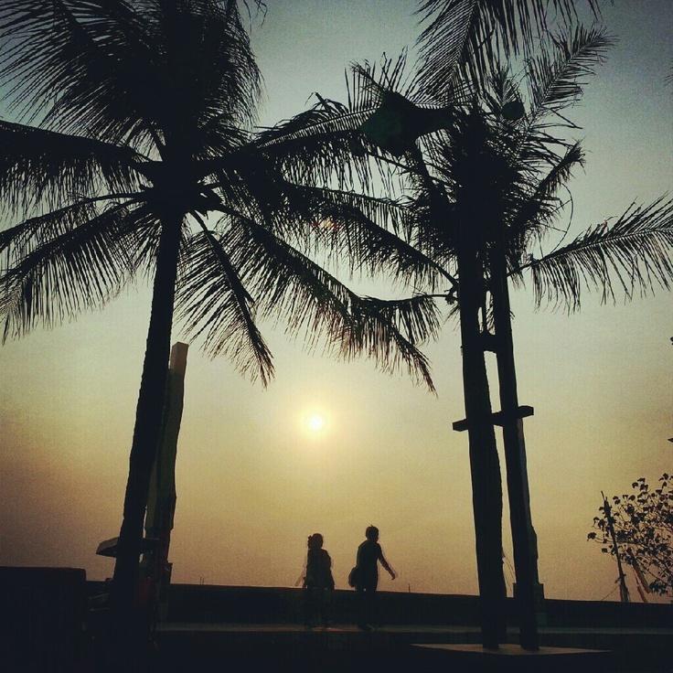 Ancol's Dawn