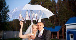 Короткий тост на свадьбу своими словами - 5 оригинальных идей