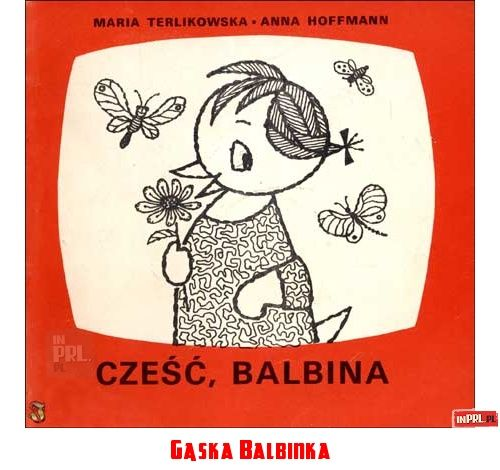 Gąska Balbinka