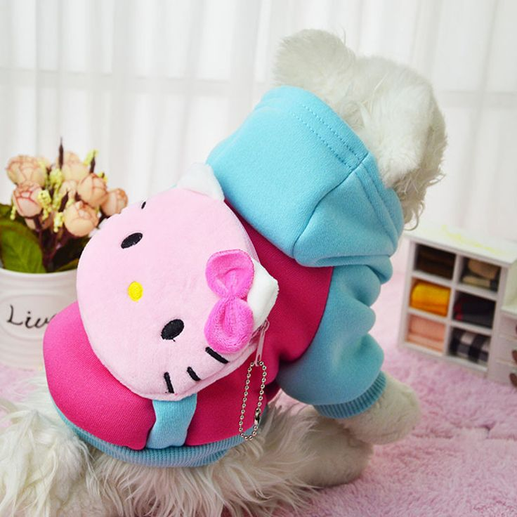2016 New Hello Kitty Hot Soft Winter Warm Pet Dog Clothes Cozy Snowflake Dos Costume Clothing Jacket Teddy Hoodie Coat Coloful // FREE Shipping //     Get it here ---> https://thepetscastle.com/2016-new-hello-kitty-hot-soft-winter-warm-pet-dog-clothes-cozy-snowflake-dos-costume-clothing-jacket-teddy-hoodie-coat-coloful/    #cat #cats #kitten #kitty #kittens #animal #animals #ilovemycat #catoftheday #lovecats #furry  #sleeping #lovekittens #adorable #catlover