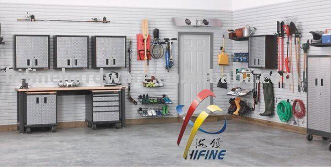 Pvc slatwall garage système d'organisation-image-Autres meubles en plastique-Id du produit:421580324-french.alibaba.com