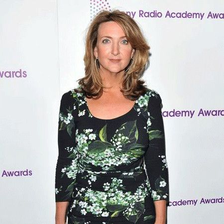 Victoria Derbyshire wiki, affair, married, Lesbian with age, news, presenter, BBC,