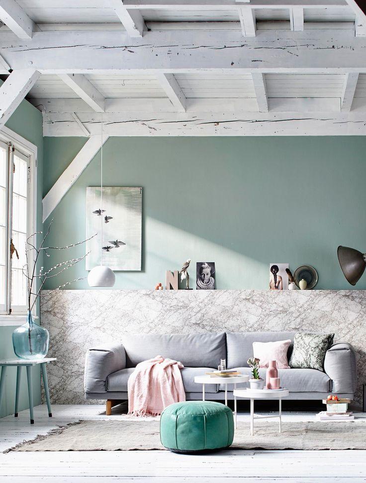 Die besten 25+ Color menta Ideen auf Pinterest | Minzgrün, Grüne ...