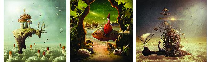 How to create stunning photo manipulations using stock imagery